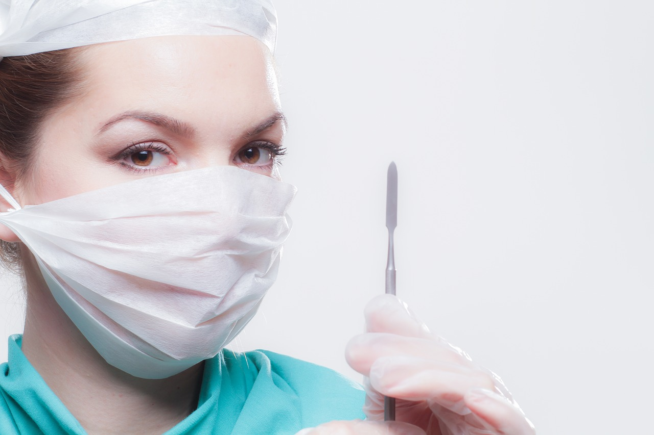 Report reveals cosmetic surgery patients are getting younger