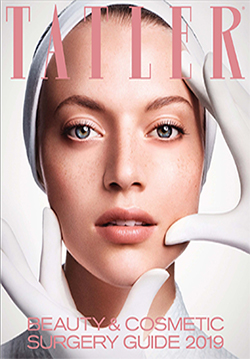 Tatler Cosmetic Surgery Guide 2019