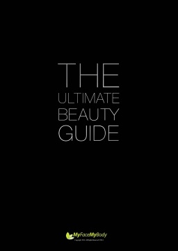 the-ultimate-beauty-guide-cover-page